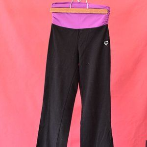 Live Love Dream women's yoga pants size XS